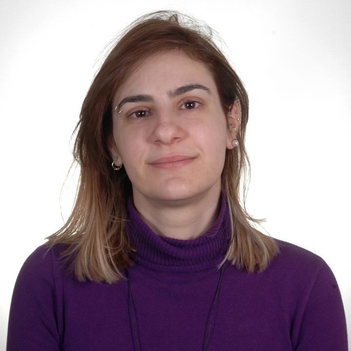Eleana Charmpila