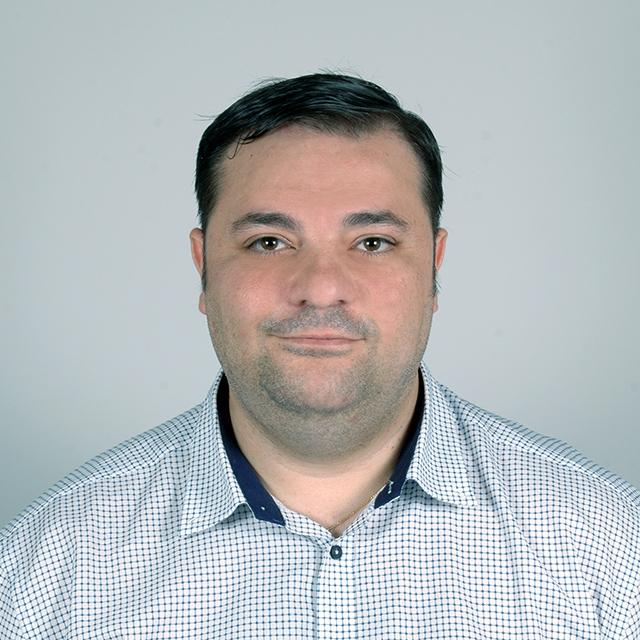 Andreas Delaveridis