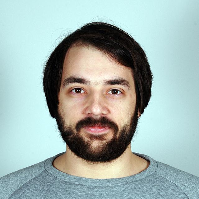 Christos Skretas